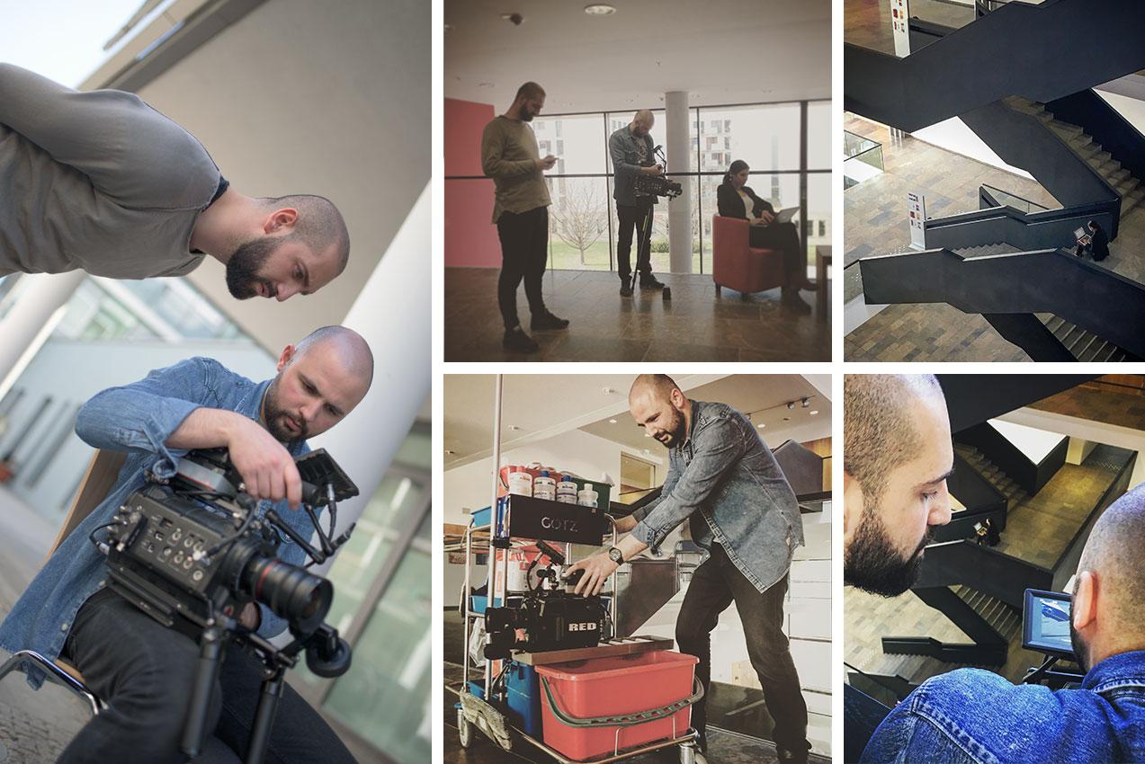 Imagefilm-Making-Of