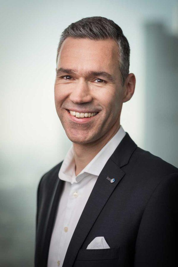 Businessportraits für die TBF Global Asset Management GmbH